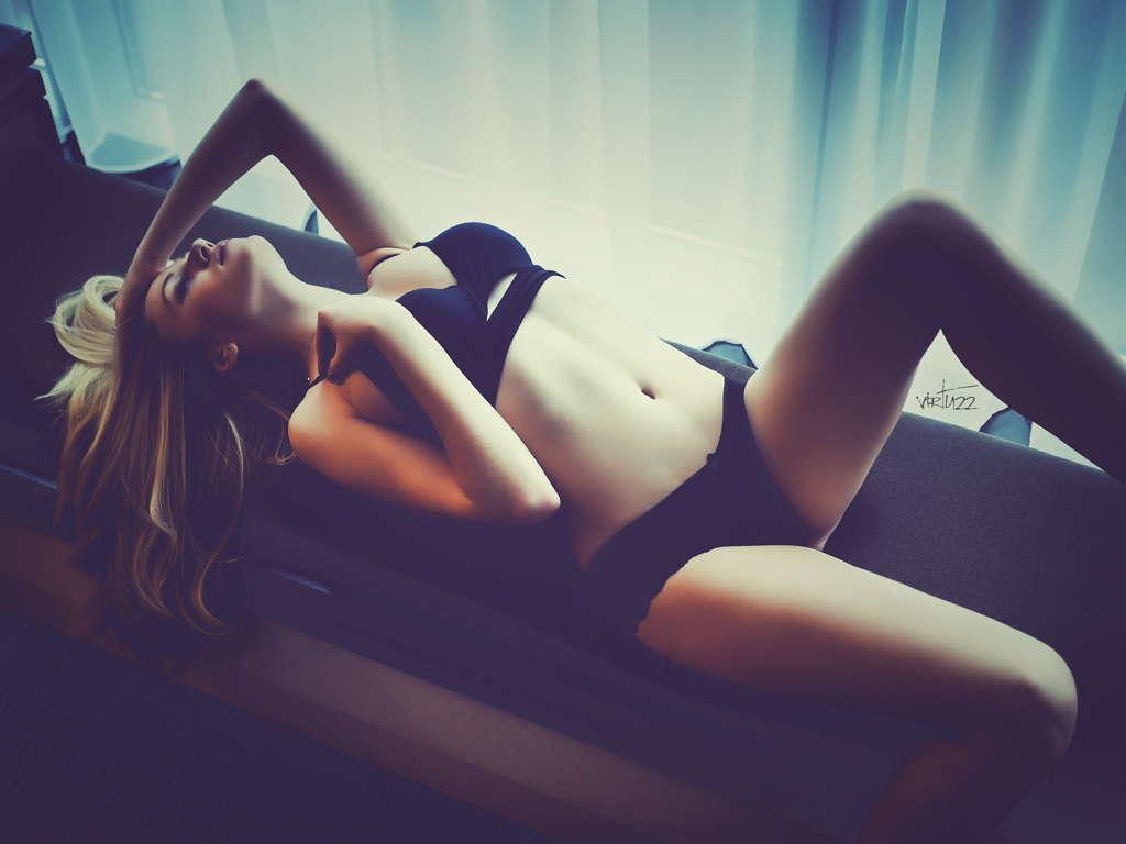 sesja buduarowa - fotografia erotyczna, intymna, zmysłowa